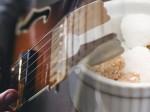 佐藤さん ギター