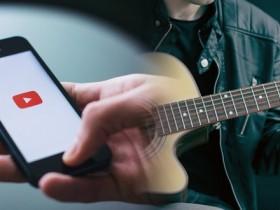 ユーチューバー ギター